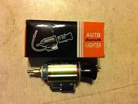 Universal Classic Retro Cigarette Lighter & Socket Illuminated Fits all 12v cars