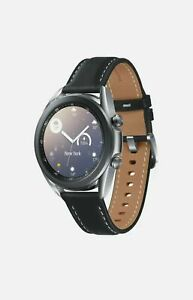 Samsung Galaxy Watch 3 R850 Stainless Steel 41mm Bluetooth - Mystic Silver