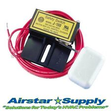 Safety Float Switch for Drain Pans by Hartell , 24V / Universal # J100
