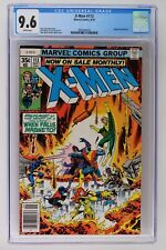 X-Men #113 - Marvel 1978 CGC 9.6 Magneto Appearance.