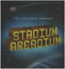 LP-BOX Red Hot Chili Peppers Stadium Arcadium STILL SEALED NEW OVP Warner