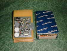 NEW Micro Switch Logic Card Dual ON-OFF Delay Part # FE-LOG5-14 (28775-C4)