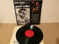 Joe Loss And His Orchestra , Joe Loss Plays Glenn Miller   Vinyl LP Record