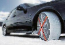 Auto Socks Socken für die Reifen 195/65 R 16 Schneeketten mit Ö-Norm Anfahrhilfe