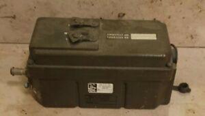 SEM 25 Agat Antennen Abstimmgerät mit Trägerplatte Funk Bundeswehr/Telefunken