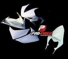 2007-2008 YAMAHA YZF R1 RACE BODYWORK FAIRINGS SEAT TAIL UNIT SS OEM TRACKDAY
