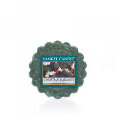 Yankee Candle Wax Tart Melt Christmas Garland 1316484E