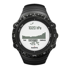 Suunto Core Sportuhr SS014809000 Regular Black
