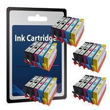 25 ink Cartridge for HP 364XL Deskjet 3070A 3520 3522 3524 Officejet 4610 4620 C