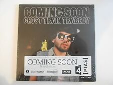 COMING SOON : GHOST TRAIN TRAGEDY  || CD NEUF ! PORT 0€