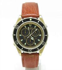 Orologio Bulova Marine Star T1 watch chrono clock alarm horloge diver 330 feet