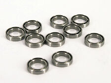 "0.1772/"" Inch 50 pcs - 4.5mm Carbon Steel Bearing Bearings Ball Balls"