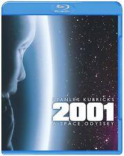 2001: A SPACE ODYSSEY - Japanese original Blu-ray