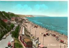 S. MENAIO  -  Spiaggia  +  treno !!!!