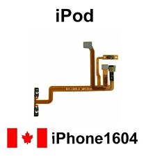 NEW iPod touch 5th Gen On/Off Power Button Volume Switch Flex Cable Ribbon
