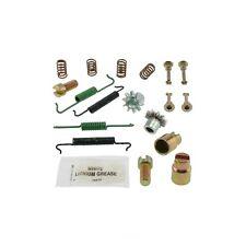 Parking Brake Hardware Kit Rear Carlson 17420