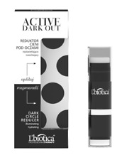 L`BIOTICA LBIOTICA ACTIVE DARK OUT DARK CIRCLE CONCEALER ILUMINATING & HYDRATING