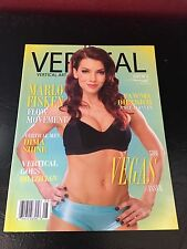 Vertical Art And Fitness Magazine Issue 8