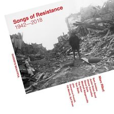 MARC RIBOT SONGS OF RESISTANCE 1942-2018 NEW SEALED 2LP IN STOCK