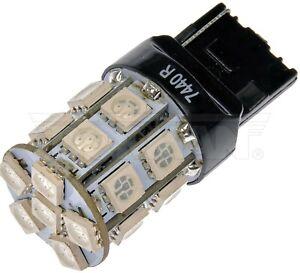 Turn Signal Light   Dorman   7440R-SMD