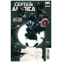 Captain America (Sept 2018 series) #7 in NM condition. Marvel comics [*7k]