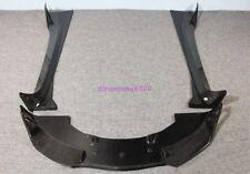For Lotus Cars Elise Carbon Fiber Set Side Skirt Front&Rear Bumper Trim