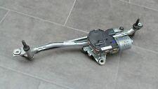 Audi A8 4h Motor Limpiaparabrisas 24.223 km 4h1955119 C / 4h1955023