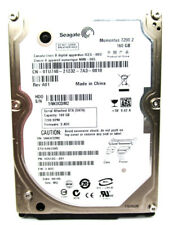 Seagate Momentus 7200.2 160GB ST9160823AS SATA 9S513G-031 LaptopHardDrive TESTED