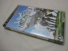 7-14 Days to USA. Japanese English Subtitles Version. PSP Final Fantasy III. FF3