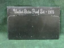 1975-S United States Mint Proof Set in OGP