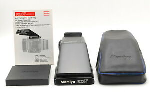 【Near Mint】Mamiya RZ67 AE Prism Finder Type I for RZ67 Pro Pro II -#2752
