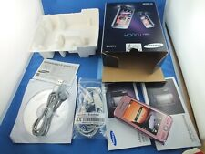 Original Samsung GT-S5230 Phone Soft Pink almost Like New with OVP Simlockfrei Top
