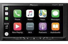 NEW Pioneer DMH-1500NEX 7 Inch Digital Media Receiver Apple CarPlay Android Auto