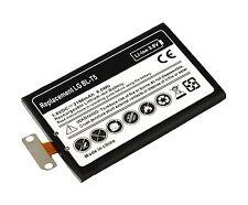 Batterie pour LG Nexus 4,BL-T5,2100mAh