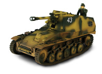 FORCES OF VALOR - GERMAN SELF-PROPELLED HOWITZER WESPE Eastern Front, 1943, 1:72