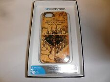 Uncommon Deflector Case Hard Shell For Apple iPhone 5S / 5- USA New FREE S&H R