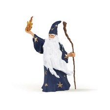 Papo Merlin The Magician Collectible Figure