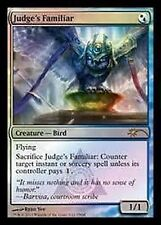 FOIL PROMO FNM Famiglio del Giudice - Judge's Familiar MTG MAGIC Ita
