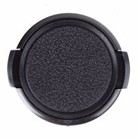 Snap on normal Front Cap For 46mm Canon Nikon Sony Pentax Olympus fuji Lens