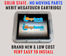 Merit Megatouch Force 2009.5 Solid State Cartridge (No moving parts)