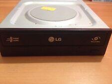 Grabadora LG de CD/DVD (RW) SATA para ordenador