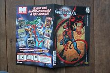 ULTIMATE SPIDER-MAN N°45/2006/TTBE