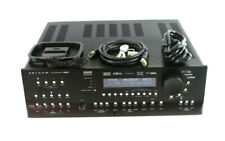 Anthem Statement D2 Flagship Home Theater Pre-Amp/ Processor 988