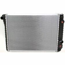 New GM3010190 Radiator for Chevrolet Corvette 1989-1996