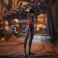 Hasbro Overwatch Ultimates D.Va Action Figure Carbon Fiber Skin Exclusive