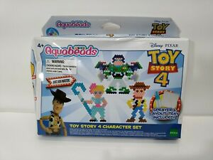 Aquabeads Toy Story 4 Character Craft Set