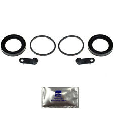 FORD KA 1.2 (2008-) FRONT BRAKE CALIPER SEALS REPAIR KITS BCS4865X2C