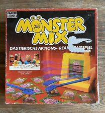 Monster Klatsch Spiel