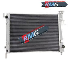 2Row Aluminum Radiator Fits For 2002-2008 Dodge Ram1500