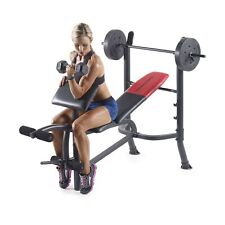 Weider Weight Benches For Sale Ebay